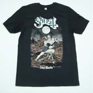 GHOST Dance Macabre, Tシャツ