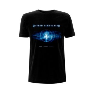 WITHIN TEMPTATION Silent Force, Tシャツ