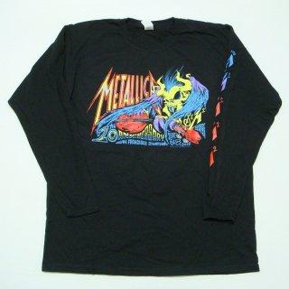 METALLICA S&M2 Anniversary, ロングTシャツ