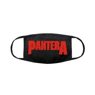 PANTERA Logo, 布マスク