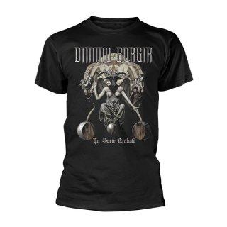 DIMMU BORGIR Goat, Tシャツ