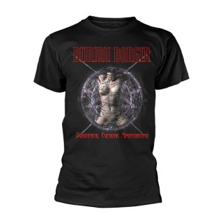 DIMMU BORGIR Puritanical, Tシャツ