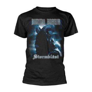 DIMMU BORGIR Stormblast, Tシャツ