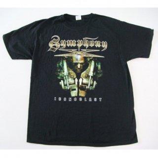 SYMPHONY X Iconoclast 2, Tシャツ