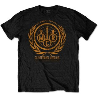 MY CHEMICAL ROMANCE Conventional Weapons, Tシャツ