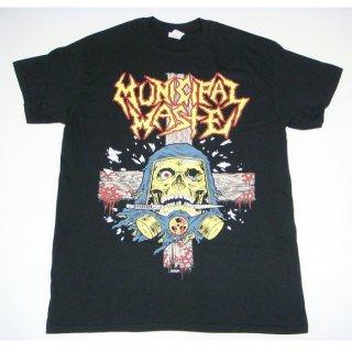 MUNICIPAL WASTE Schaller, Tシャツ