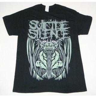 SUISID SILENCE Devil, Tシャツ