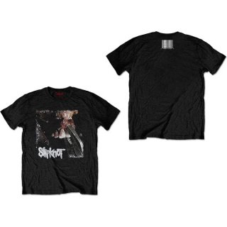 SLIPKNOT Pulling Teeth, Tシャツ