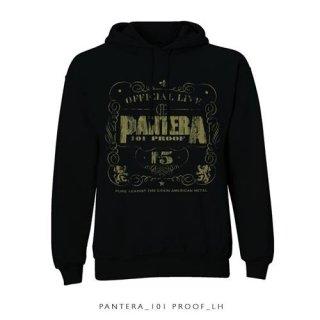 PANTERA 101 Proof, パーカー