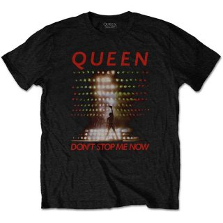 QUEEN Don't Stop Me Now, Tシャツ