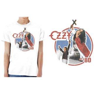 OZZY OSBOURNE Blizzard Of Ozz '80, Tシャツ