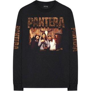 PANTERA Bong Group, ロングTシャツ