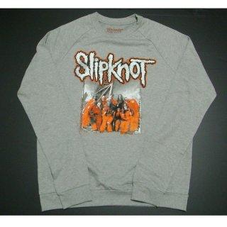 SLIPKNOT Self-Titled, スウェットシャツ