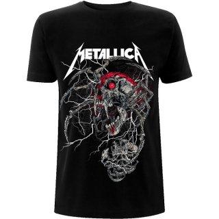METALLICA Spider Dead, Tシャツ