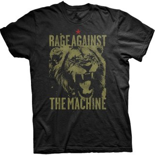 RAGE AGAINST THE MACHINE Pride, Tシャツ