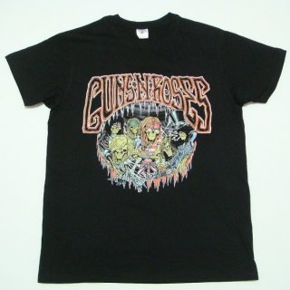 GUNS N' ROSES Illusion Tour. Tシャツ