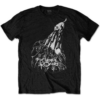 MY CHEMICAL ROMANCE The Pack, Tシャツ