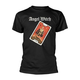 ANGEL WITCH Loser, Tシャツ