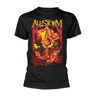 ALESTORM Surrender The Booty, Tシャツ