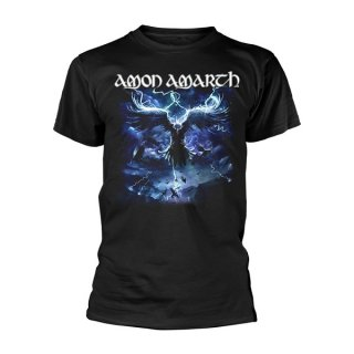 AMON AMARTH Raven's Flight, Tシャツ