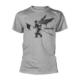 LINKIN PARK Street Soldier, Tシャツ