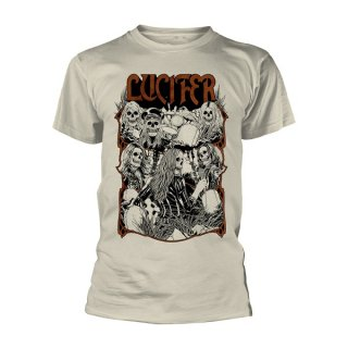 LUCIFER Undead, Tシャツ