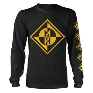 MACHINE HEAD Fucking Diamond, ロングTシャツ