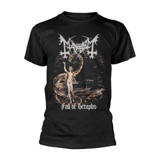 MAYHEM Fall Of Seraphs, Tシャツ