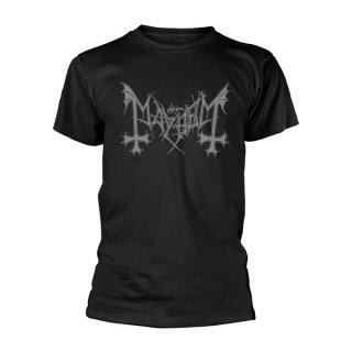 MAYHEM Winged Daemon, Tシャツ