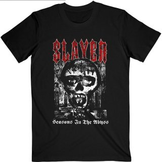 SLAYER Acid Rain, Tシャツ