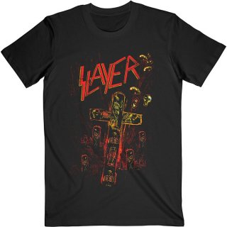 SLAYER Blood Red, Tシャツ