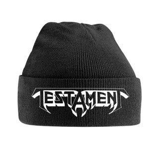 TESTAMENT Beanie Hat, ニットキャップ