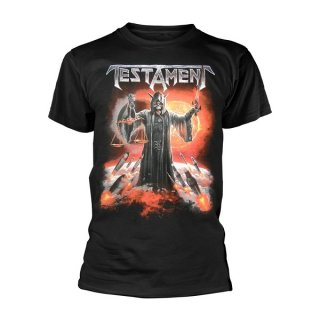 TESTAMENT Europe 2020 Tour, Tシャツ