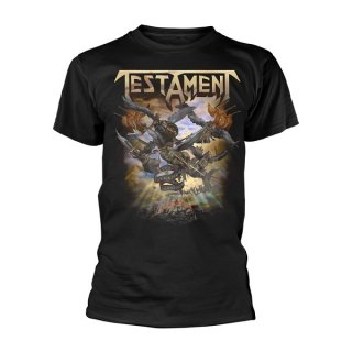TESTAMENT The Formation Of Damnation, Tシャツ