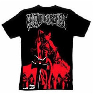 CENTURIONS GHOST Blutnacht, Tシャツ