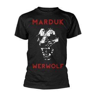 MARDUK Werwolf, Tシャツ