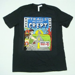 METALLICA Road Crew, Tシャツ