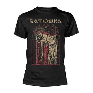 BATUSHKA Pieta, Tシャツ