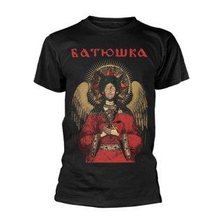 BATUSHKA Premudrost, Tシャツ