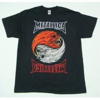 METALLICA Yin Yang, Tシャツ