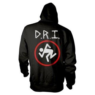 D.R.I. Skanker, パーカー