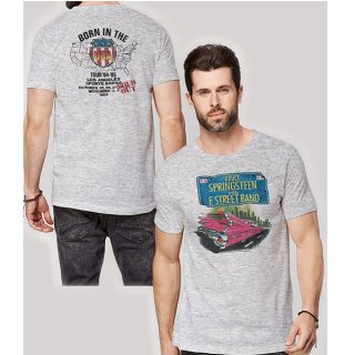 BRUCE SPRINGSTEEN Pink Cadillac, Tシャツ