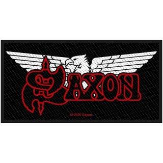 SAXON Logo/Eagle, パッチ