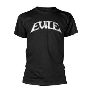 EVILE Logo, Tシャツ