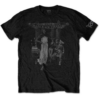 MY CHEMICAL ROMANCE The Calling, Tシャツ