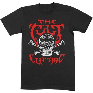 THE CULT Electric, Tシャツ