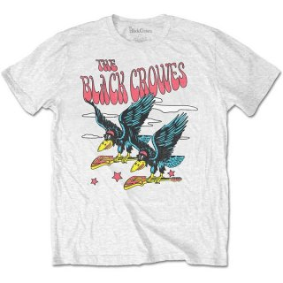 THE BLACK CROWES Flying Crowes, Tシャツ