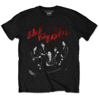 BLACK VEIL BRIDES Wounded, Tシャツ