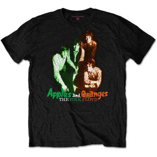 PINK FLOYD Apples And Oranges, Tシャツ