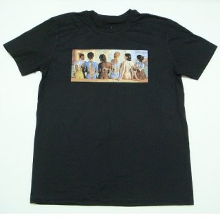 PINK FLOYD Body Paint Album Covers, Tシャツ